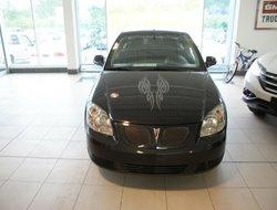 Pontiac G5 SE Coupe  2010