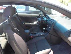 Pontiac G6 GT COVERTIBLE  2007