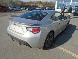 Subaru BRZ Sport-tech  2013