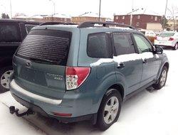 2010 Subaru Forester -