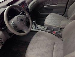 Subaru Forester -  2010