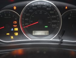 2009 Subaru Impreza AWD