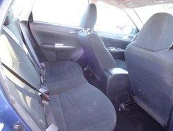 Subaru Impreza AWD  2009