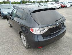 Subaru Impreza H.B. AWD  2010