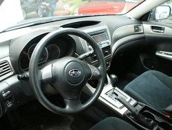 Subaru Impreza AWD  2010