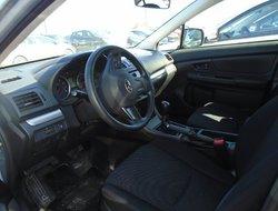 2012 Subaru Impreza AWD