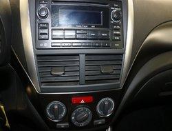 Subaru Impreza WRX STI AWD  2012