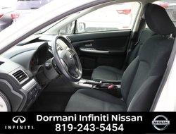 Subaru Impreza 2.0i Premium PZEV 4-Door AWD  2015