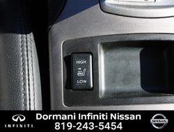 Subaru Outback 2.5i Limited cuir AWD  2012