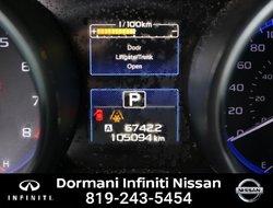 Subaru Outback 2.5i Premium awd  2015