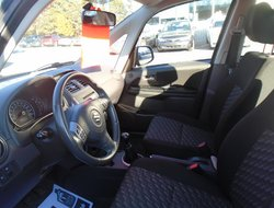 Suzuki SX4 AWD  2007
