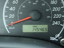 2009 Toyota Corolla S