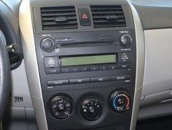 2011 Toyota Corolla CE