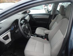 2016 Toyota Corolla LE RCAM