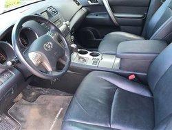 Toyota Highlander V6 Sport  2009