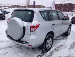 2010 Toyota RAV4 -