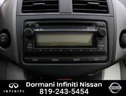 Toyota RAV4 Sport V6 4WD  2012
