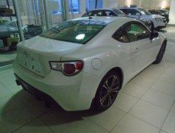 Toyota Scion FR-S  2013