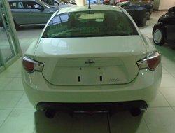 2013 Toyota Scion FR-S