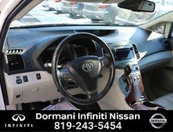 Toyota Venza AWD V6 LIMITED  2011