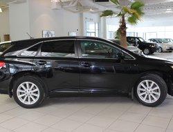 2012 Toyota Venza LE AWD