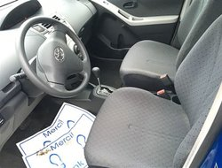 2010 Toyota Yaris LE