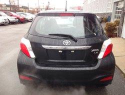 Toyota Yaris CE  2014