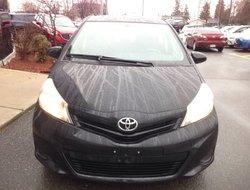 2014 Toyota Yaris CE