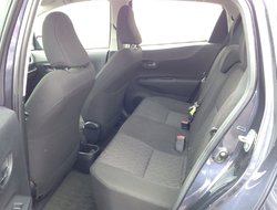2014 Toyota Yaris -