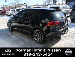Volkswagen Golf R GOLF R. AWD, GPS, WINTER TIRES , FRESH TRADE IN, ONE OWNER, NO ACCIDENT  2017