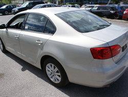 Volkswagen Jetta COMFORTLINE  2011