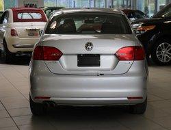 Volkswagen Jetta TDI  2011