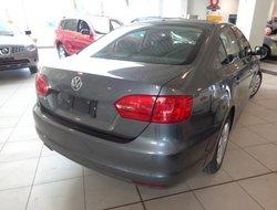 2013 Volkswagen Jetta COMFORTLINE