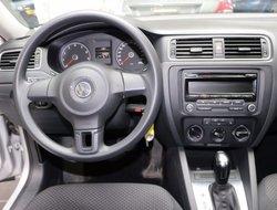 Volkswagen Jetta Trendline  2014