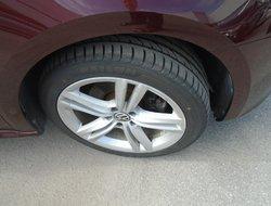 2012 Volkswagen Passat 3.6L DSG Comfortline