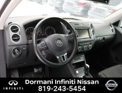Volkswagen Tiguan TIGUAN S AWD  2015