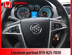 Buick REGAL CXL CXL w/1SF