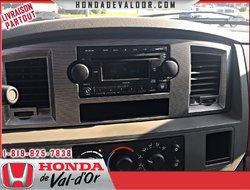 Dodge RAM 1500 ST/SLT