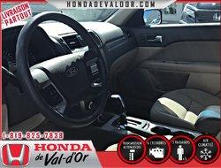 Ford Fusion SE SE