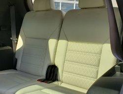Kia Sorento SX + V6 7 PASS. CUIR NAPPA TOUT ÉQUIPÉ  2017