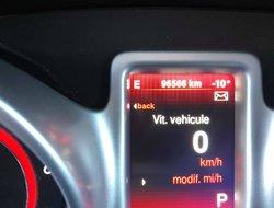 Dodge Journey SXT*V6*Pneus hivers*Bancs chauffants*Bluetooth*  2014