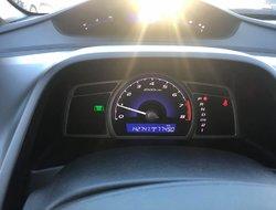 Honda Civic Sdn Sport  2009