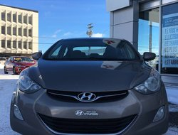 Hyundai Elantra GLS*MANUELLE*6VITESSES*TOIT OUVRANT*  2011