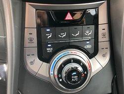 Hyundai Elantra GL Automatique Bas kilométrage Propre  2013
