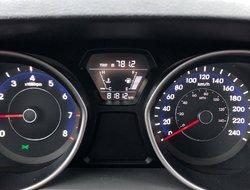 Hyundai Elantra GL 6 vitesses bas kilométrage Bancs chauffants  2014