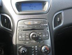 Hyundai Genesis Coupe 2.0L  2012