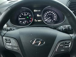 Hyundai Santa Fe Sport Limited  2017