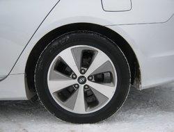 Hyundai Sonata HYBRIDE  2012