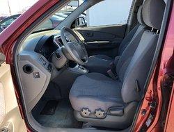 Hyundai Tucson GL AWD V6 2.7L SUPER PROPRE JAMAIS ACCIDENTÉ  2006