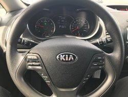 Kia Forte Lx  2015